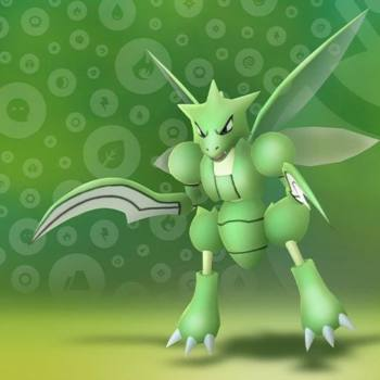 Evento Pokémon tipo bicho Pokémon Go