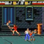 Juego de Sega portada