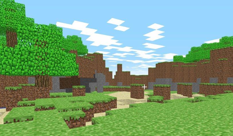 Juega a Minecraft Classic gratis desde tu navegador Late Game