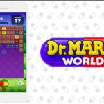 Dr. Mario World llega en julio