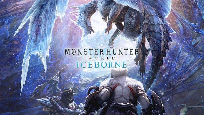 Beta de Monster Hunter World: Iceborne