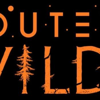 Outer Wilds Logo