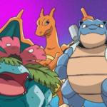 Internet ha elegido a sus pokémon favoritos