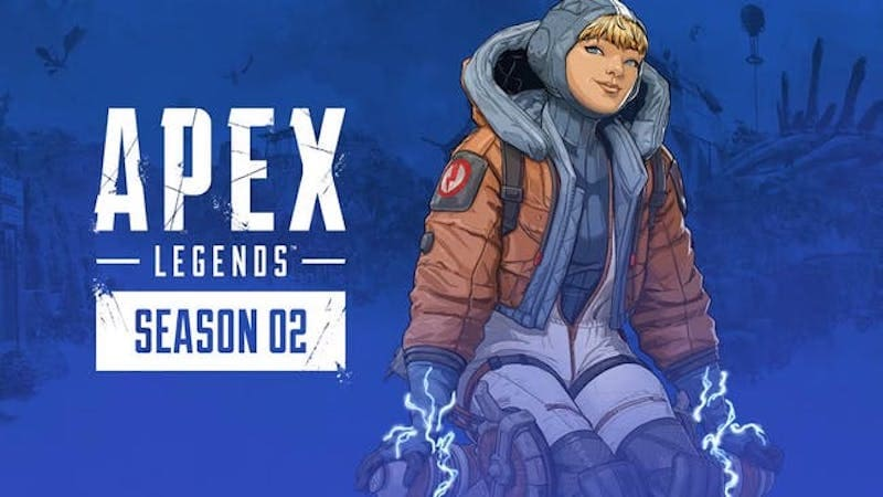 Temporada 2 de Apex Legends