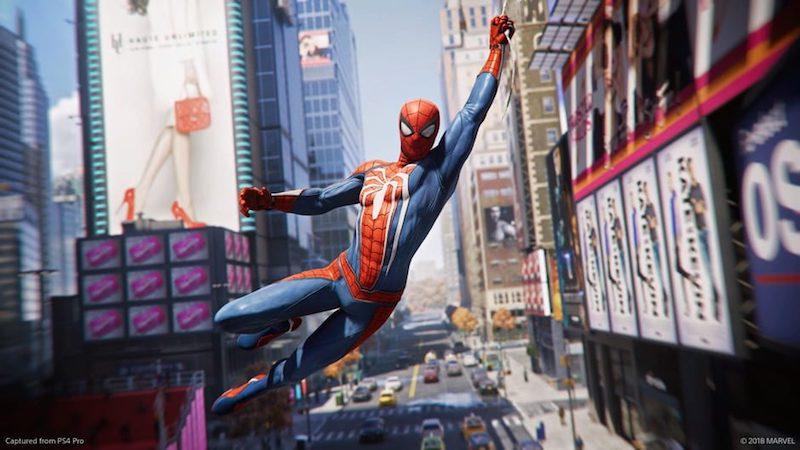 Los 5 mejores juegos exclusivos de Playstation 4