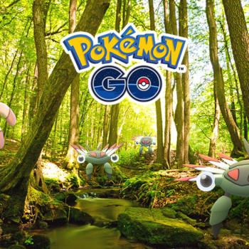 Semana de Aventuras Pokémon Go