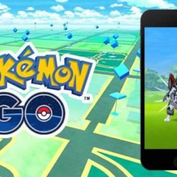 Mewtwo acorazado en Pokémon Go