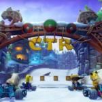 15 nuevos personajes llegarán a Crash Team Racing