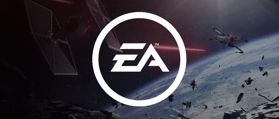 Los juegos digitales ganan terreno en EA