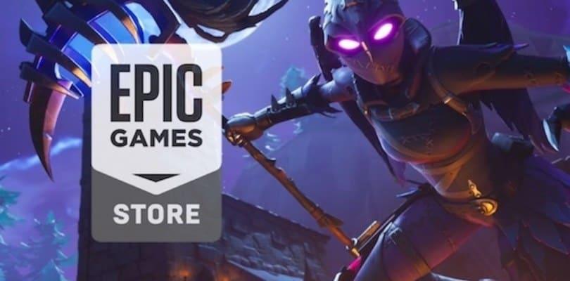 Los juegos digitales ganan terreno en Epic Games Store