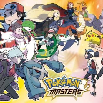 """Fecha de lanzamiento de """"pokémon masters"""""""