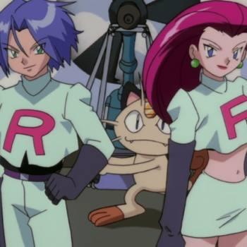 Team Rocket y los Pokémon Oscuros llegan a Pokémon Go