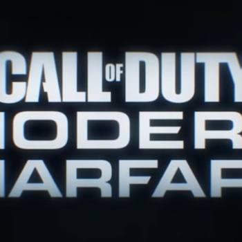 """Los modos 1v1 y 3v3 llegan a """"Call of Duty: Modern Warfare"""""""