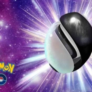 """Encuentran la piedra Teselia o Unova en """"Pokémon Go"""""""