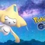"Jirachi llega a ""Pokémon Go"" junto al evento Ultra Bonus"