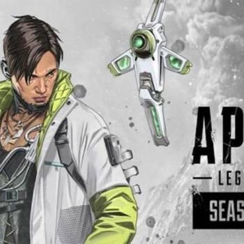 """El fin del mundo llega a """"Apex Legends"""""""