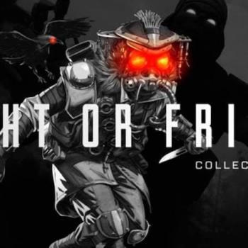"""Apex Legends: Fight or Fright"" trae Halloween al título"