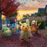"""Halloween vuelve a """"Pokémon Go"""" un año más"""