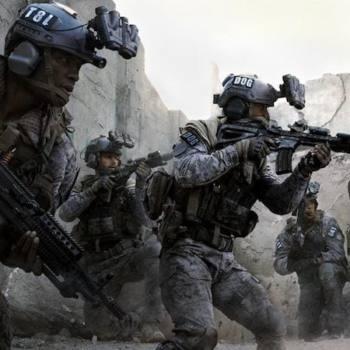 "Se filtran 38 mapas para ""Call of Duty: Modern Warfare"""