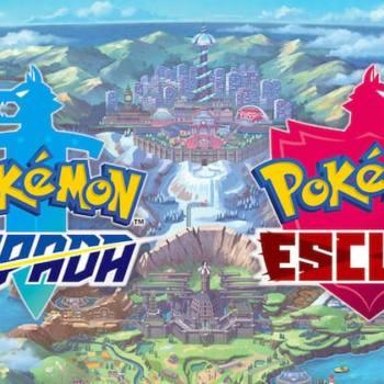 """La realidad de """"Pokémon Espada"""" y """"Pokémon Escudo"""""""