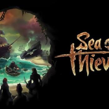 """Rare seguirá apoyando """"Sea of Thieves"""""""