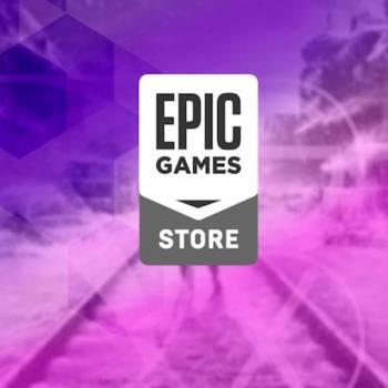 12 días de juegos gratis en la Epic Games Store por Navidad
