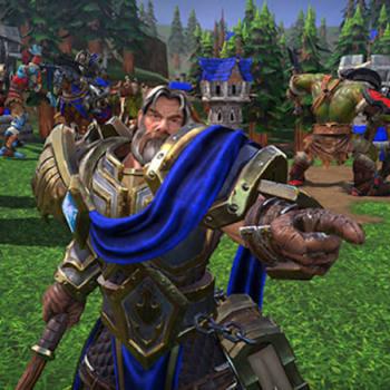 """""""Warcraft 3: Reforged"""" decepciona a los fans de Blizzard"""