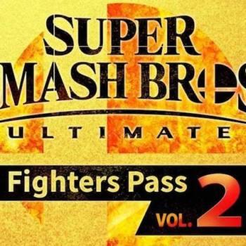 El Fighter Pass 2 será el último DLC de Smash Ultimate