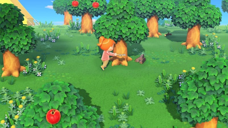 """Sácale todo el partido a """"Animal Crossing: New Horizons"""""""