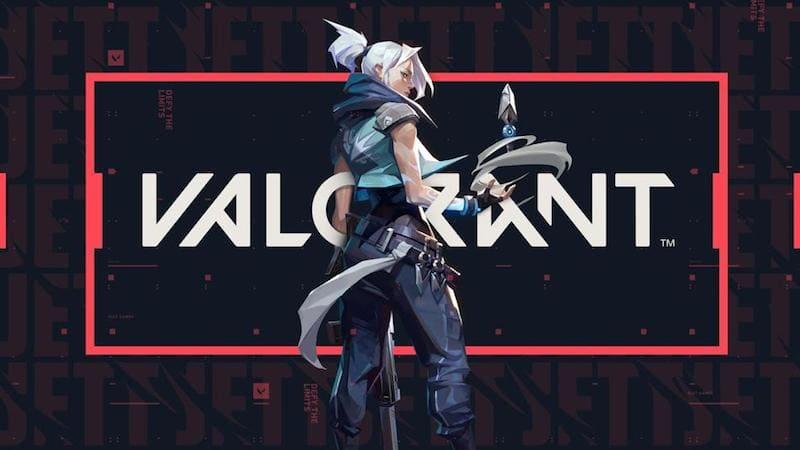 """Valorant"" el FPS de Riot Games se deja ver por fin"