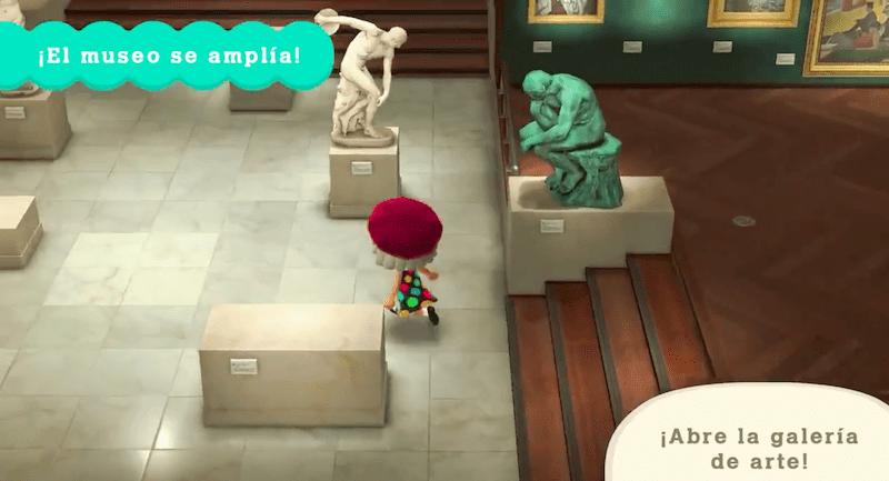 """¿Qué trae la actualización de """"Animal Crossing: New horizons""""?"""