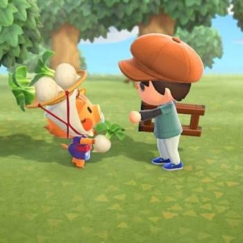 """Como conseguir millones de bayas con nabos en """"Animal Crossing: New Horizons"""""""
