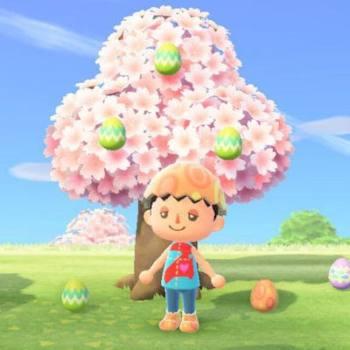 """Hazte con los objetos de Pascua en """"Animal Crossing: NH"""""""