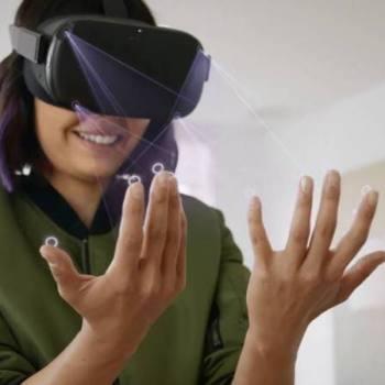 Oculus Quest, la mejor forma de usar la VR