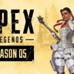"""Todos los secretos de la Temporada 5 de """"Apex Legends"""""""