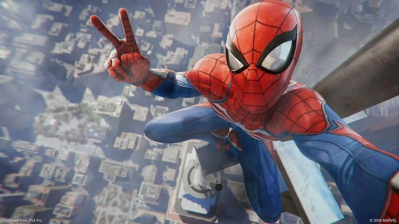 Siéntete súper con los mejores juegos de superhéroes