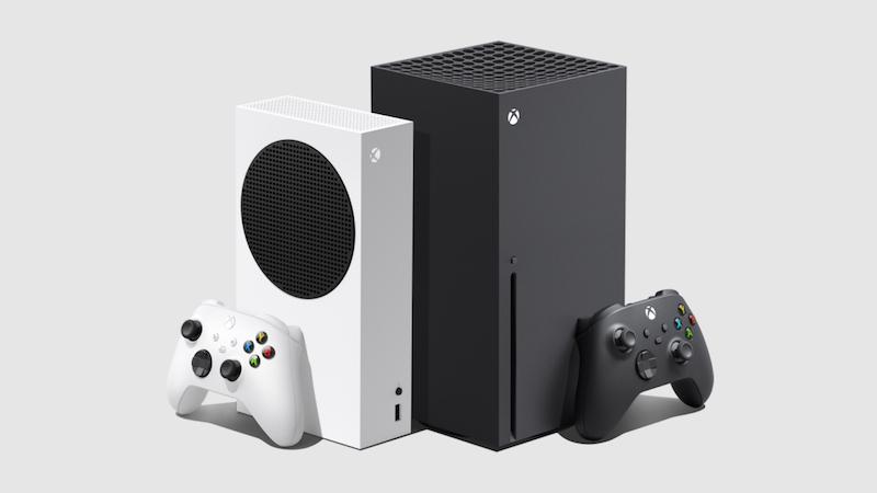 ¿A qué podré jugar cuando me compre una Xbox Series X?