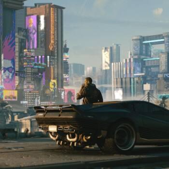 """¿Cuándo llegará el Online a """"Cyberpunk 2077""""?"""