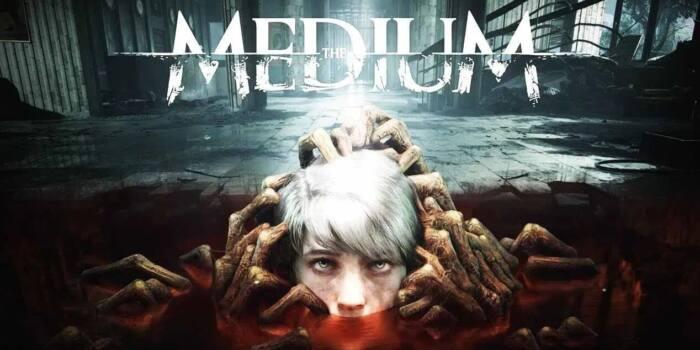 """The Medium"" llega para mostrarnos su mundo paranormal"