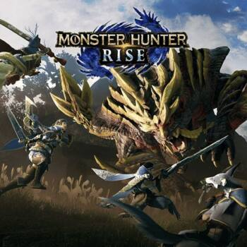 """Monster Hunter Rise"" y su monstruoso lanzamiento"