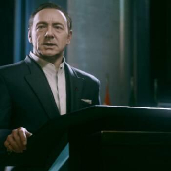 10 Cameos de celebrities en videojuegos que nunca descubriste