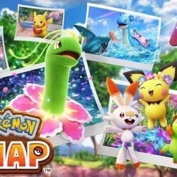 """""""Pókemon Snap"""" vuelve cámara en mano a Nintendo Switch"""