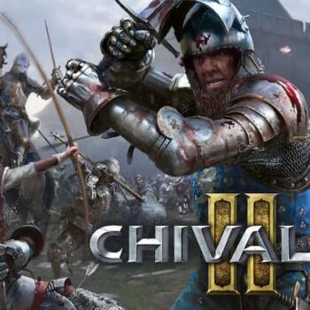 """Vuelve a la Edad Media con la beta de""""Chivalry 2"""""""
