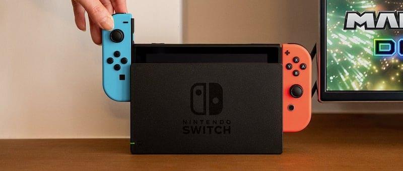 Los 5 secretos de Nintendo Switch que se te habían escapado