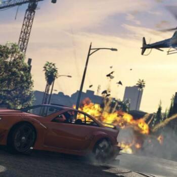 El milagro de GTA V, el juego que sigue vendiendo