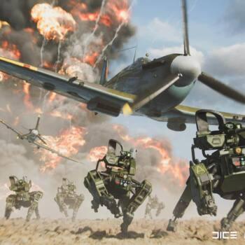 Battlefield Portal, más Battlefield que nunca