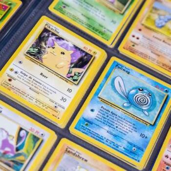 La carta Pokémon del millón de dólares