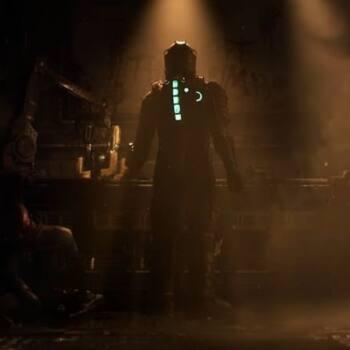 Dead Space volverá a hacerte tener miedo del espacio