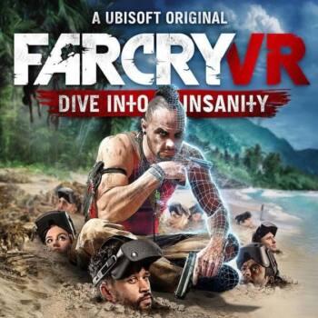 """""""Far Cry VR: Dive Into Insanity"""" de vuelta al Caribe"""