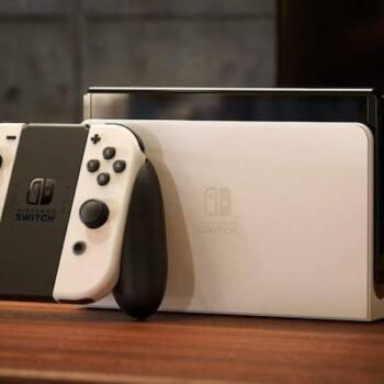 Nintendo anuncia Switch OLED, y nadie está contento